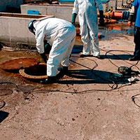 Empresas de Hidrojateamento Industrial