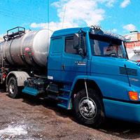 Transporte de Efluentes Líquidos